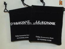 Logo custom Necklace Bag for gift shopping