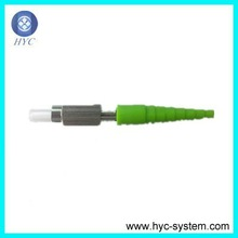 *HYC DIN/APC fiber connecter