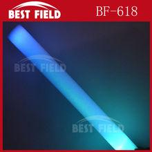 4.5*40cm color change LED light foam stick