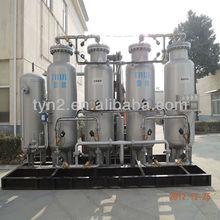 Nitrogen Generator for Metal Heating Treatments