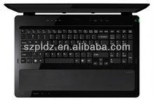 15.6'' LCD display laptop computer,1.3mega camera, wifi, dvd drive-laptop computer