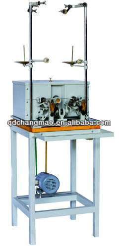 High Speed Bobbin Thread Winding Machine