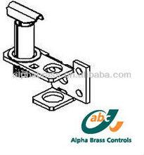 (B1H3) Sparking Ignition assembly accessory / ALPHA BRASS PILOT BURNERS