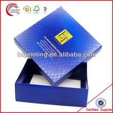 Custom Packaging Printing Gift Paper Box