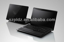 15.6'' inch LCD laptop,Intel D2500 1.86Ghz,support dvd drive,4400mAh Lion-polymer Battery