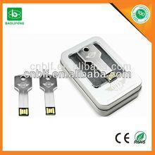 key usb flash disk key 8gb,gift package key ring usb flash disk 32gb,mini car key usb 32gb