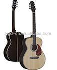 rosewood acoustic guitar