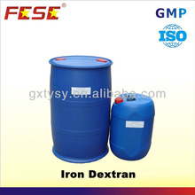 Quality Agriculture Products Ferric Hydroxide Dextran Complex