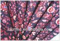 barato e qualitied flor tecido estampado de algodão
