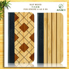 High Quality Wooden Case For Iphone 5 OEM