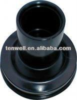 Precision aluminium cnc milling