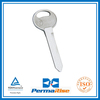 easy cutting iron material house key blank