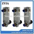 Ro lzm-4t ar painel digital medidor de fluxo/rotâmetro de gás