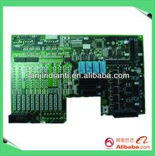 Mitsubishi elevator interface board KCA-762A, elevator parts price