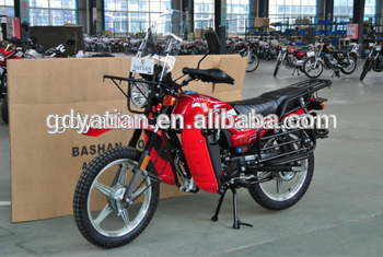 best selling and most popular Africa 125cc motorcycle