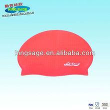 cheap custom swimming cap silicone,cheap swimming caps,fashionable swim caps