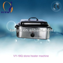 VY-18Q Hot Stone Grill Set Heating Equipment