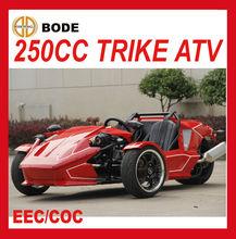 EEC 250CC PETROL QUAD(MC-369)