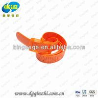 colorful silicone belt,unisex fashion rubber silicone belts,2013 fashion silicone flavour belt