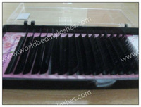 Faux mink eyelashes ---All our eyelashes is top quality and well handcrafts