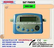 Digitale satellitare finder- bhs1380