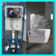 EU DE Quality Wall Toilet Plastic Water Storage Tanks