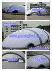 Air Dome Structures Tent