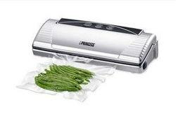 Vacuum food fresh sealer/easy saver