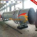 Ssp ( único Super de fosfato de ) fertilizantes - secador rotativo