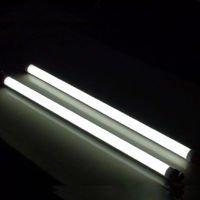 T8 LED Tube fluorescent light fixture cover