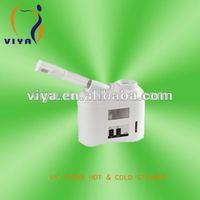 VY-2328B Hotsale portable electric steam inhaler/ micro mist steamer