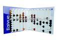kaiyue tinturepericapelli libro da colorare