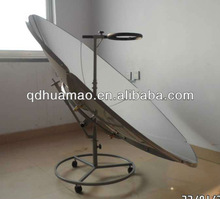 High quality solar cooking