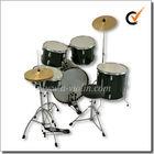 Percussion Music Instruments 5pcs Jazz Drum Set (DSET-100)
