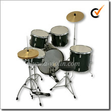 Percussion Music Instruments 5pcs Jazz Drum Set (DSET-100)