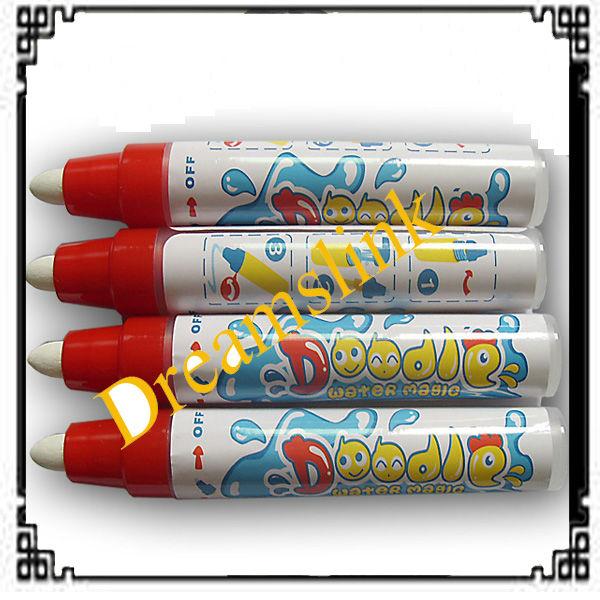 New arrivalAqua doodle Aquadoodle Magic Drawing Pen Water Drawing Pen Replacement Mat