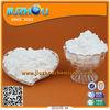 4A zeolite for detergent builders