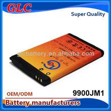 Mobile phone batteries work for Blackberry Battery J M1 battery