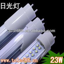 ISO9000 &CE&ROHS t8 waterproof fluorescent light fixtures ip65