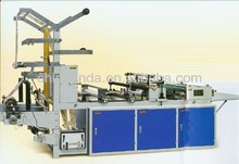 RQL Computer side weld Hot Sealing And Cutting packaging machine