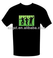 Fashion promotional el beautiful t-shirt