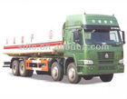 23.5m3 refuelling tanker truck