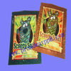 custom scoopy snax holographic herbal incense bag