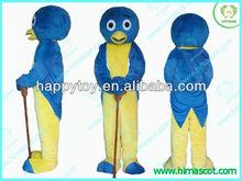 HI EN 71 hot sale Backyardigans Custom mascot costume