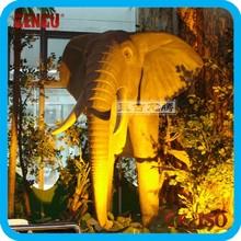 elephant alive fiberglass elephant for sale