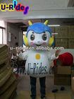 moscot costume