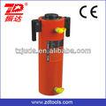 Doble- acción del pistón del cilindro hidráulico