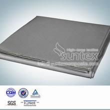 Fiberglass insulation fire blankets for welding