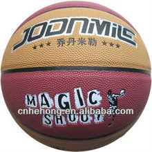 promotion basketball