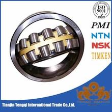 Spherical roller bearing railway bearing